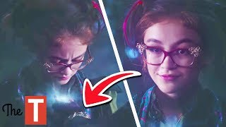20 Things You Didn't Know About Anna Cathcart (Dizzy From Descendants 3: Under The Sea)