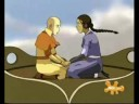 Aang&Katara ~ Could It Be? *new and revised*