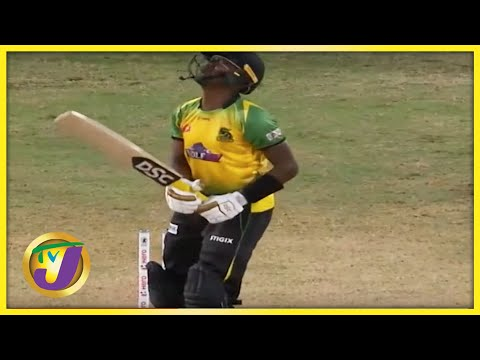 Another Disappointing Season for Tallawahs