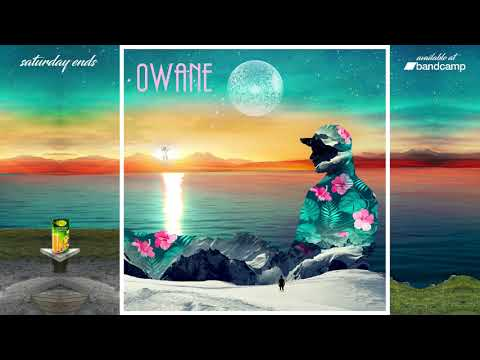 Owane - yeah whatever (Full Album Stream)