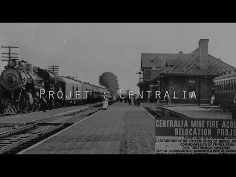 Projet : Centralia