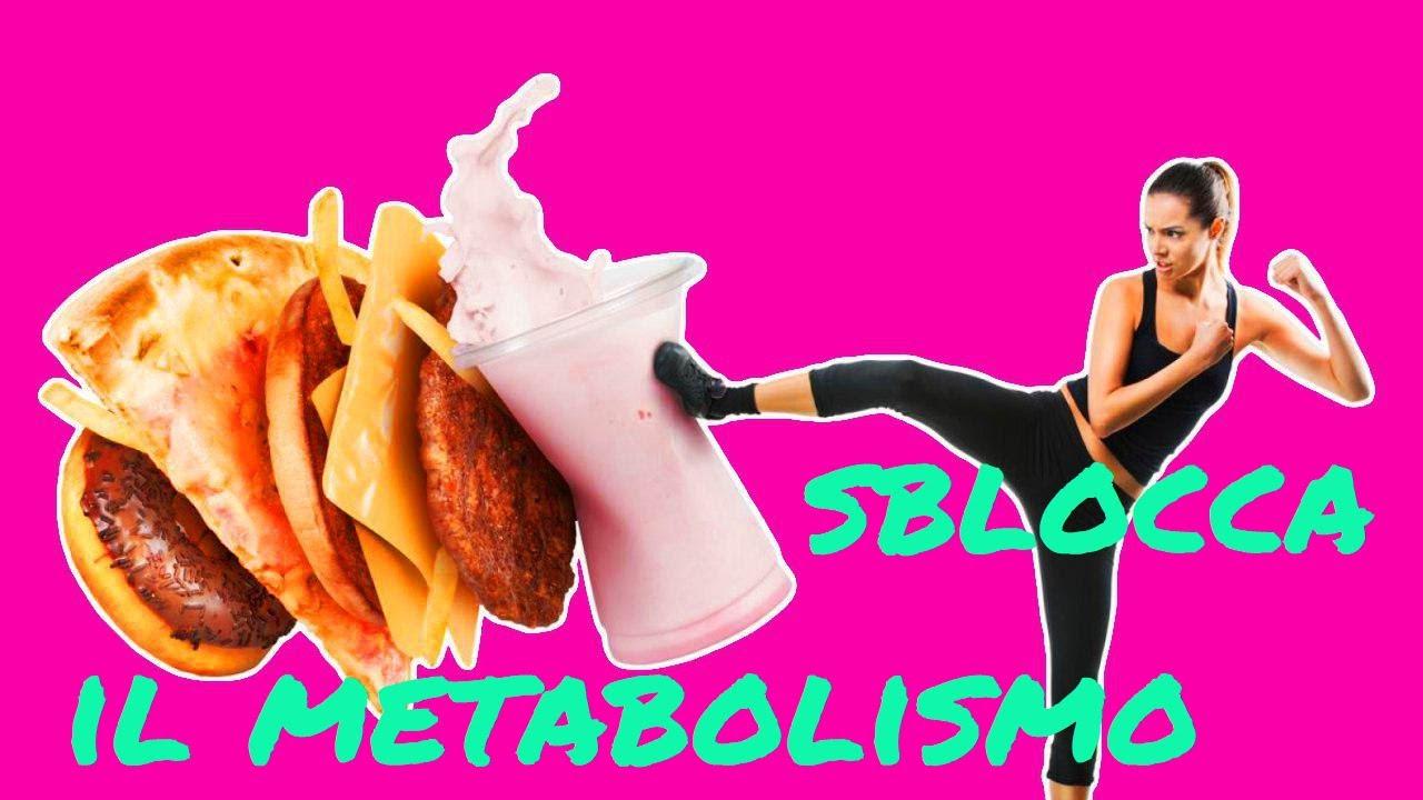 dieta metabolismo veloce a tacchino