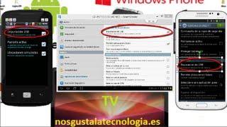 Habilitar la opción de Depuración USB en las diferentes versiones de android (PEDIDO!!)