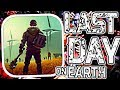 FASTEST DEATH EVER! - LAST DAY ON EARTH