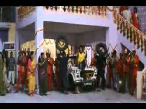 udit narayan rare song - Aande Aande.