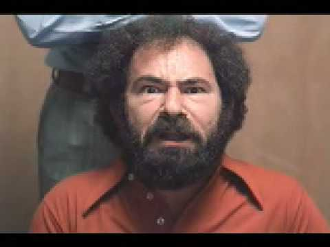 Rockford Files: Angels keeps his mouth shut!