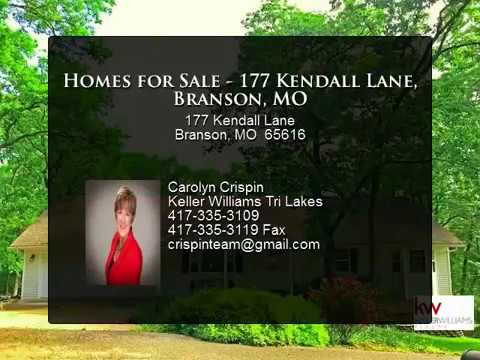 Branson MO Real Estate Table Rock Lake Homes For Sale!