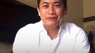 """菲律宾""""4号病人"""":新冠是可以战胜的"""