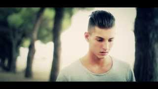Saturday Night feat. Fabio Calcagni - Angel - Radio Edit (Official Video)