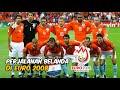 PERJALANAN TIMNAS BELANDA DI EURO 2008