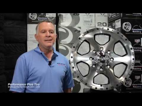 Ultra Type 175 Diamond Cut -- Performance Plus Wheel & Tire Review