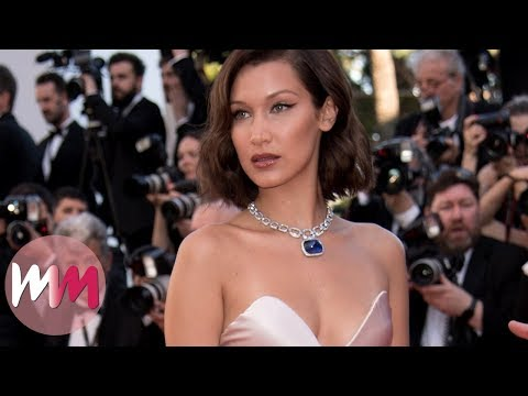 Download Youtube: Top 5 Bella Hadid Fashion Moments
