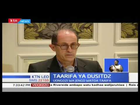 Taarifa ya Dusit D2: Uongozi wa jengo watoa taarifa baada ya mkasa wa shambulizi