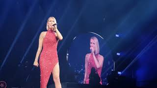 Celine Dion - The Power Of Love (Front Row) - Ottawa - Oct 15th, 2019