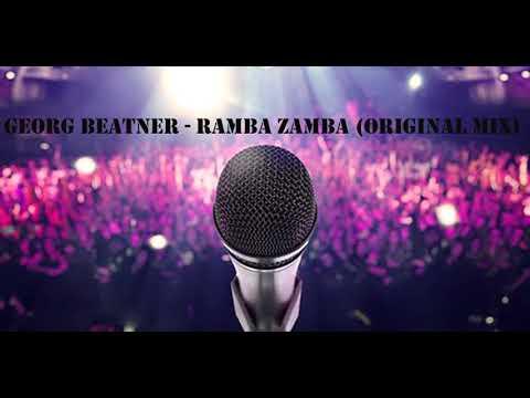 Georg BEATner - Ramba Zamba (Original Mix)