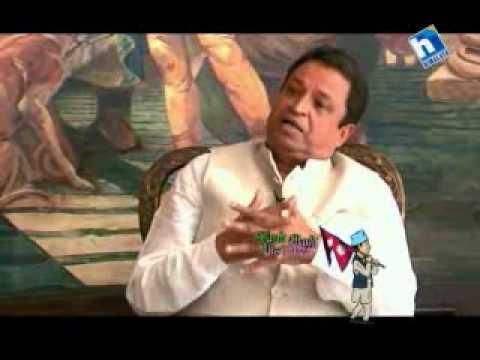 Apno Nepal Apno Gaurab Episode 139 Guest on talk Binod Chaudhary