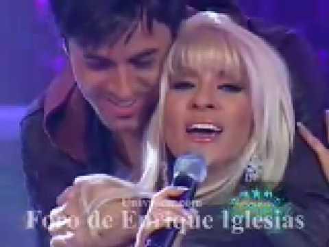 Yuri Y Enrique Iglesias