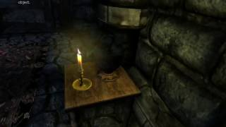 Amnesia: The Dark Descent - PC Gameplay Walkthrough - Part 1 (No Commentary)