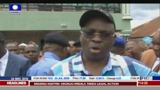 Fayose Bans Cattle Grazing In Ekiti