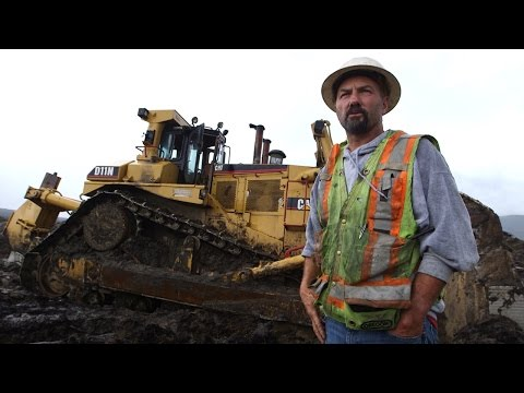Dozer Dave's D11 | Gold Rush