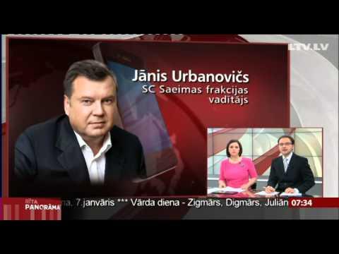 Urbanovičs skeptisks par topošās koalīcijas spēju izdzīvot pēc vēlēšanām