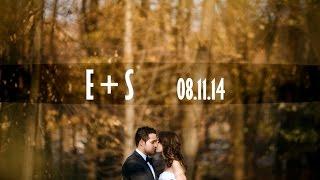 E+S / Sweet November (slideshow)