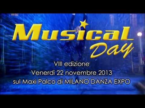 Concorso MUSICAL DAY 2013 - VIII edizione a Milano