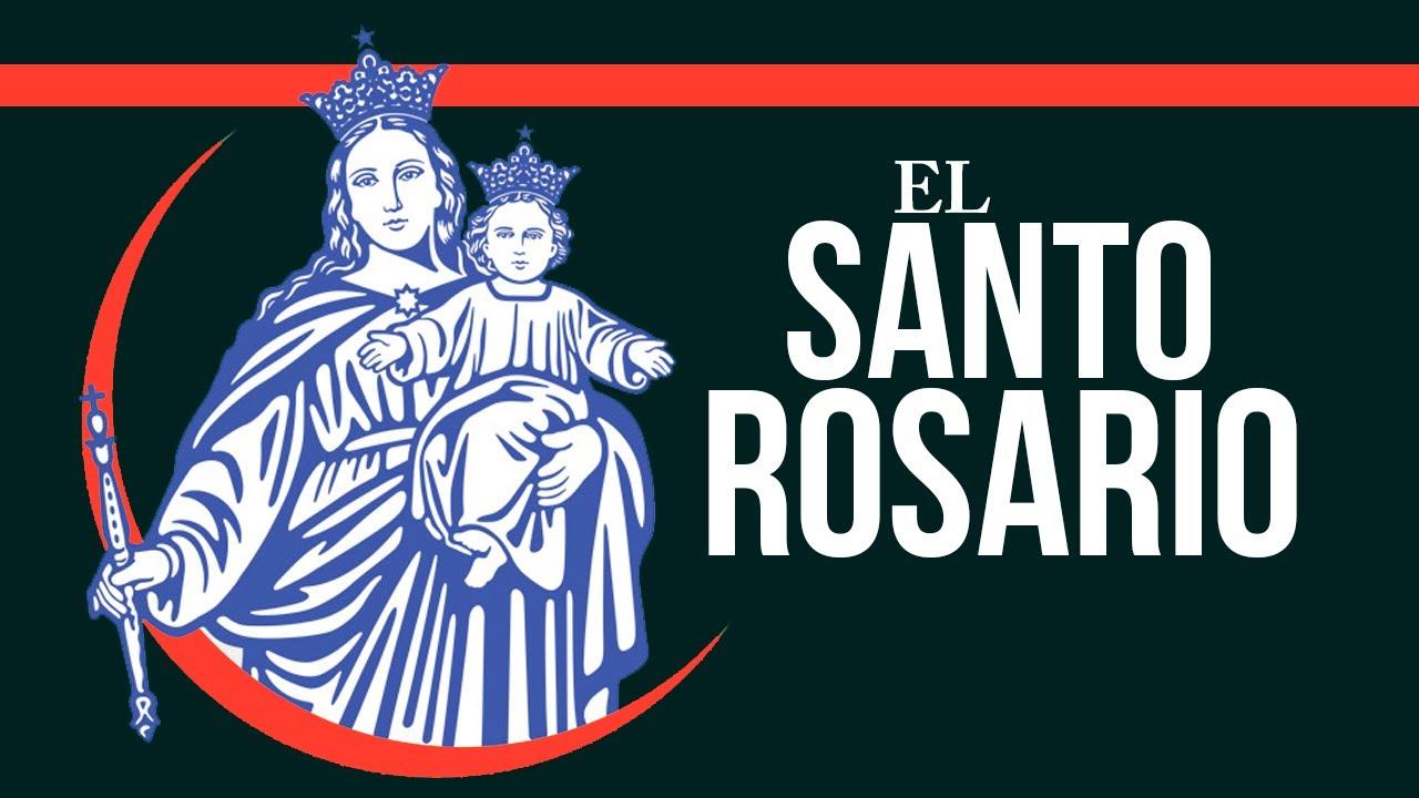Santo Rosario de hoy jueves 6 de agosto del 2020 - Transmisión en vivo