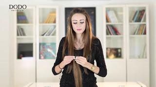8 Pieces Extension 50 C.m 180 g.m        اكستنشن شعر طبيعي 8 قطع 50 سم 180 جم