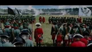 The Experience of War in the 18th Century
