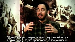 Medal Of Honor: Warfighter — Linkin Park Третье видео о съёмках клипа