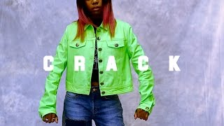 Crack Magazine | Aesthetic: Siobhan Bell
