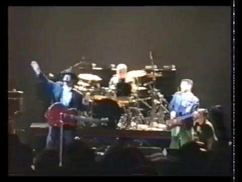 1989 09 21   Perth, Australia   Entertainment Centre
