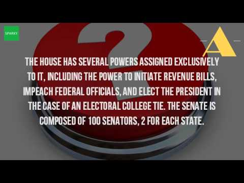 What Are The Powers Of The House Of Representatives