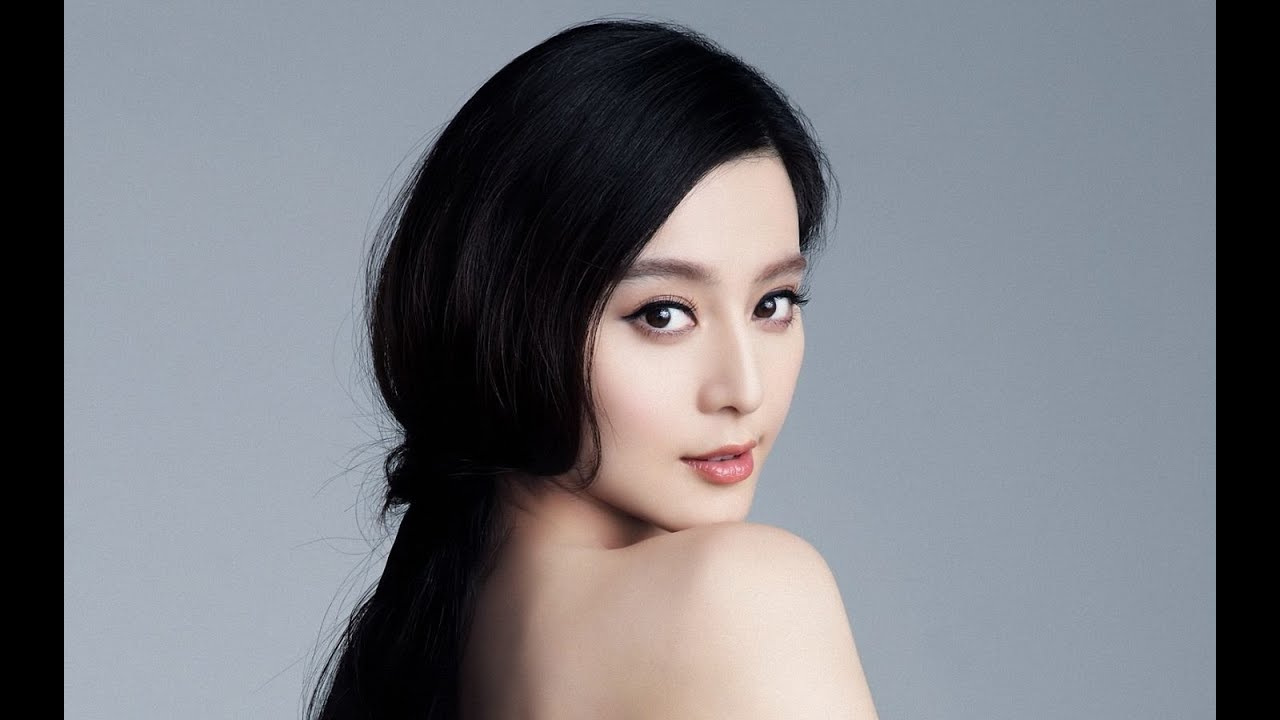 Chinas Richest Celebrity, Fan Bingbing Biography - Youtube-4628