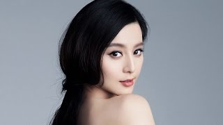 China's Richest Celebrity, Fan Bingbing  Biography