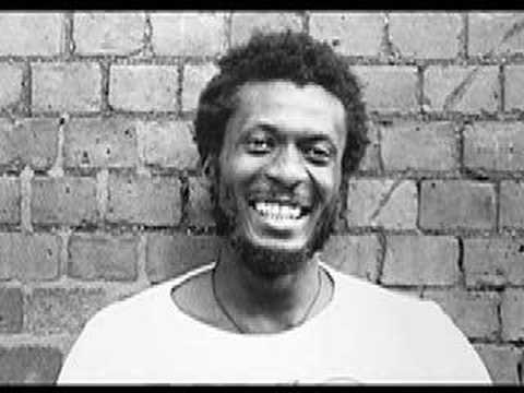Jimmy Cliff - Love Is All