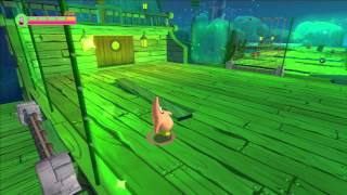 Spongebob: Plankton