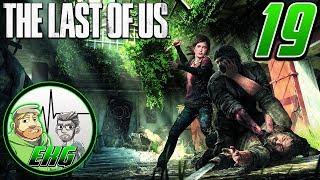 Ekg: The Last Of Us: Sequel Sneak Preview?  Campaign - Ep. 19