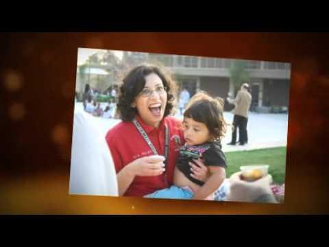Fairmont Newport Beach & Santiago Elementary School Celebrat
