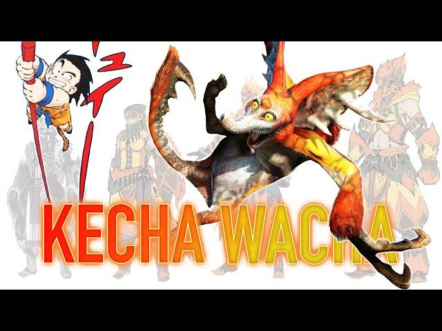 Making Of #22 - Kecha Wacha