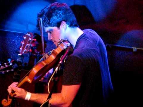 Seth Lakeman Trio - Blood Upon Copper - The Sugarm...