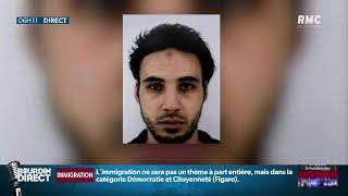 Cherif Chekatt abattu à Strasbourg: retour sur 48h de traque