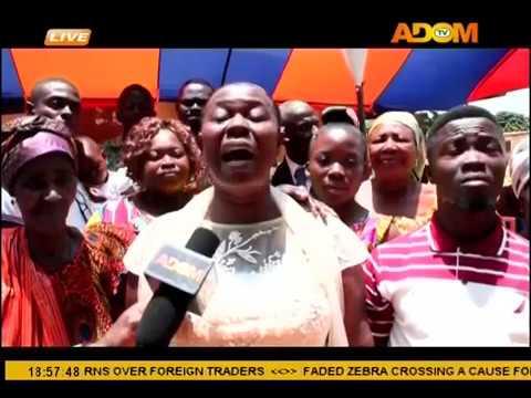 Adom TV News (20-9-17)