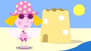 Ben und Hollys Kleines Königreich Deutsch Das Königliche Picknick | Cartoons für Kinder