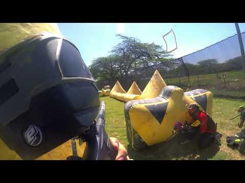 The Planet Eclipse CS2 Annihilation Extravaganza (Santiago Paintball Club)