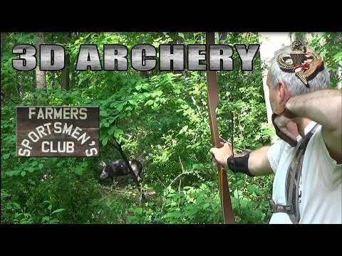 3D Archery - Farmers Sportsmen's Club