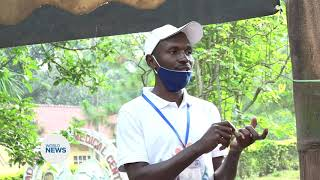 Humanity First Uganda Opened a Free Medical Camp