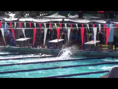 BROOKE MING - 10-26-2014 - Kamehameha Swim Club - 200 Meter Butterfly