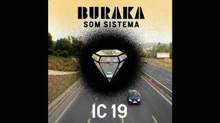 Buraka Som Sistema - IC19 (Toadally Krossed Out Remix)